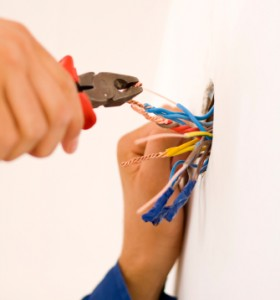 Paradise Valley Electrical Wiring