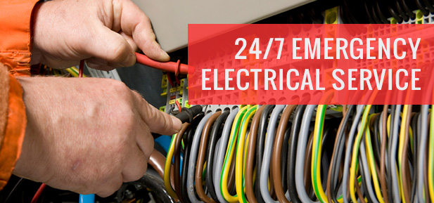Paradise Valley 24 Hour Emergency Electricians