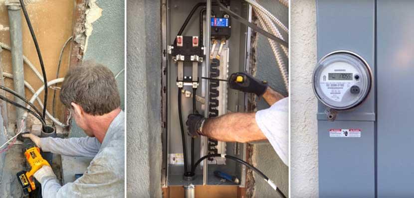 Paradise Valley AZ Electrical Panel Upgrades