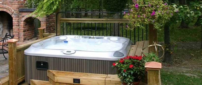 Paradise Valley AZ Hot Tub Electrical Installation