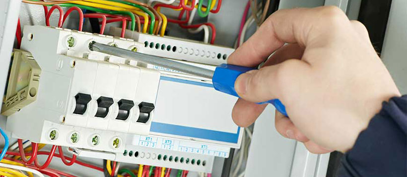 Electrical Troubleshooting and Repair in Paradise Valley