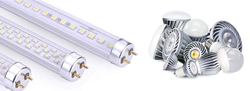Paradise Valley LED Retrofits