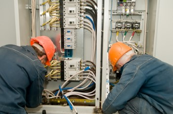 Paradise Valley Electrical installation services and repairs